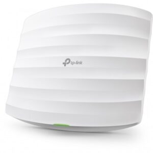 ACCESS POINT OMADA TP-LINK EAP110, 300 MBIT/S, OMNI, 3 DBI
