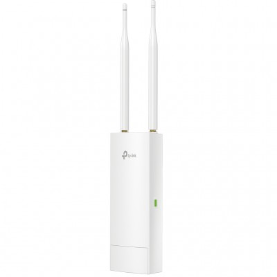 Access Point Omada TP-LINK EAP110-Outdoor, 300 Mbit/s, 5 dBi
