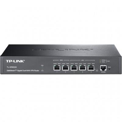 ROUTER VPN TP-LINK TL-ER6020, 1000 MBIT/S, GRIS