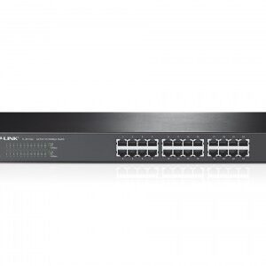 SWITCH TP-LINK TL-SF1024, NEGRO, 24, 10/100 BASE-T(X)