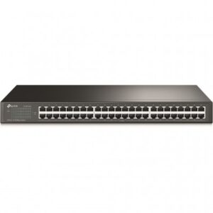 SWITCH TP-LINK TL-SF1048, GRIS, 48, 10/100 BASE-T(X)